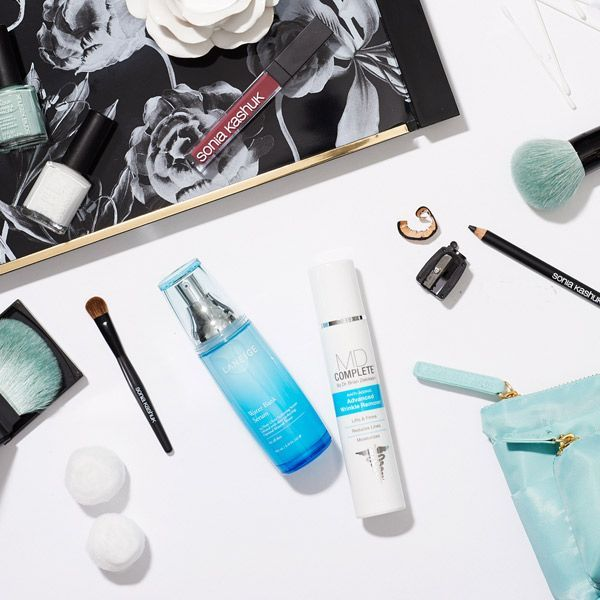 Win-win: Target-only beauty products that are affordable AND super luxe.