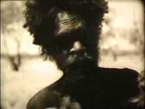 Old Aboriginal film How to make a Wira