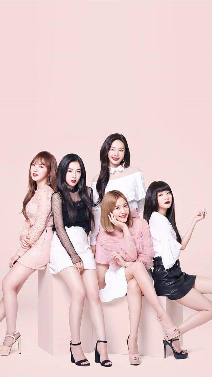Pin By Iamwnsiam On Red Velvet Red Velvet Red Velvet Irene Red Valvet