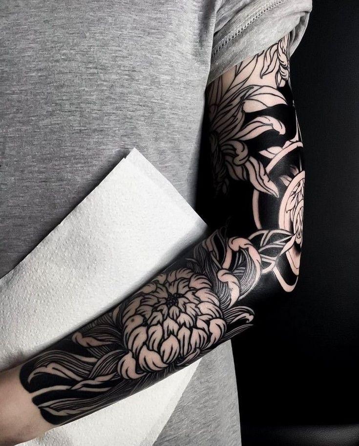 Tattoo Motive 2021