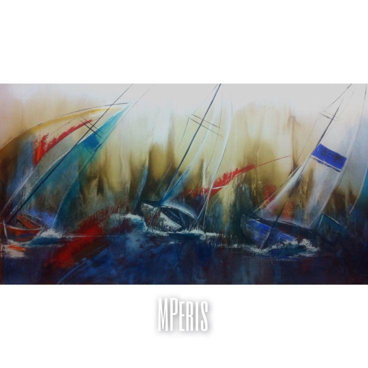 Manuel Peris / veleros