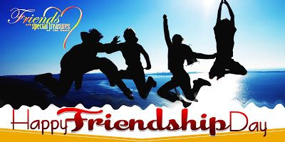 New Happy Friendship day festival Quotes sayings Messages