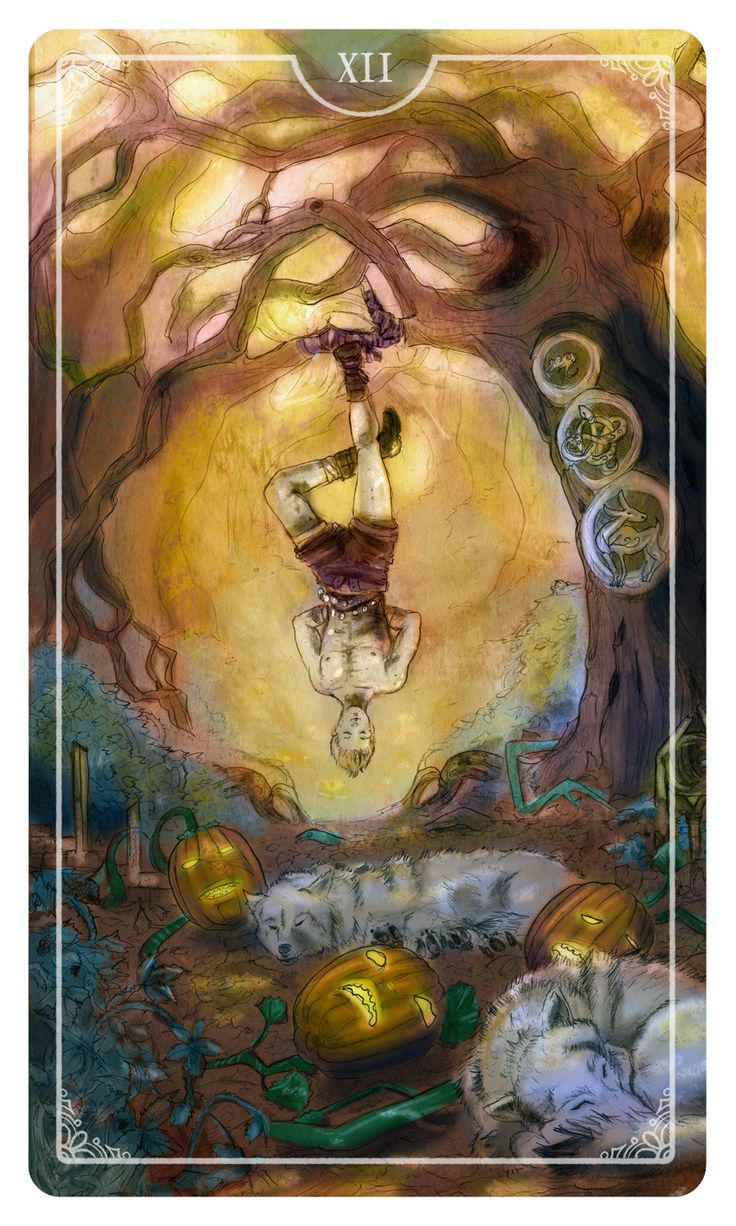 82 Best Ostara Tarot Images On Pinterest