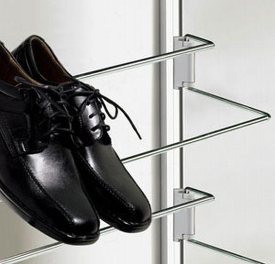 Suport pantofi extensibil 480-830 mm