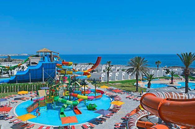 Hotel LTI Thalassa Sousse & Aquapark