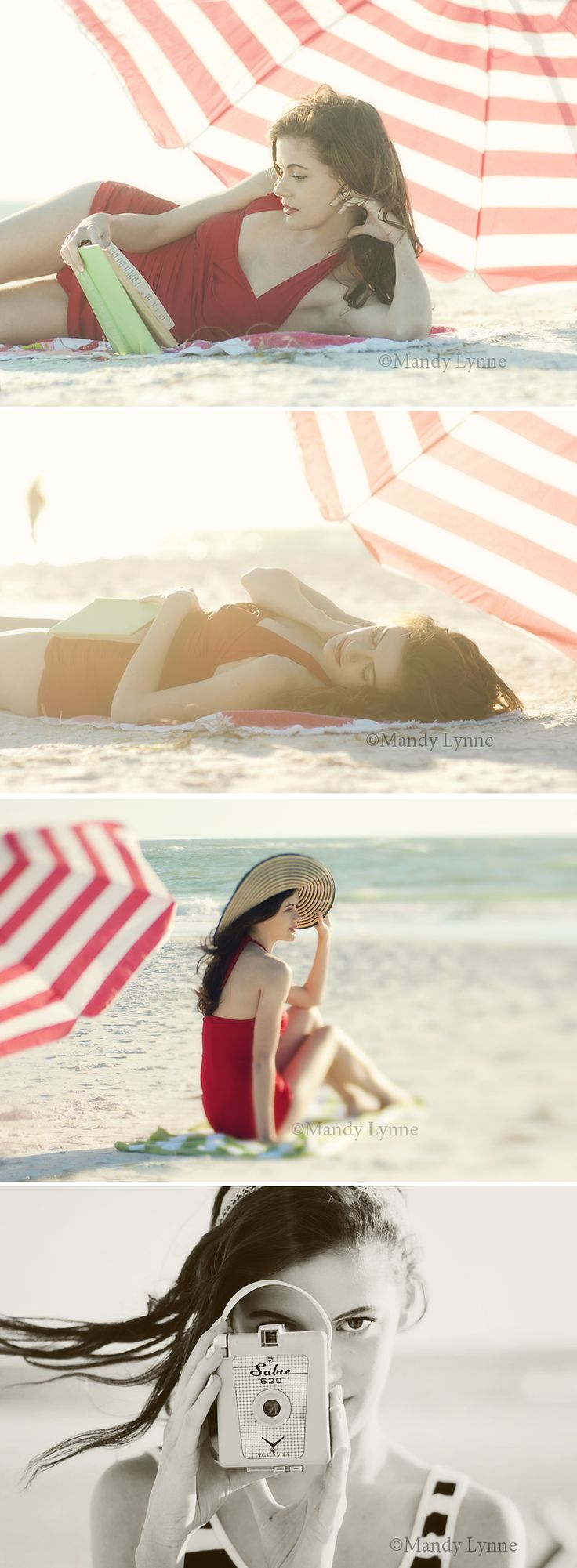 ©Mandy Lynne beach 1. Love her photography!