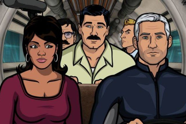 full episodes of archer | Watch Archer Season 4 Episode 13 Online - TV Fanatic