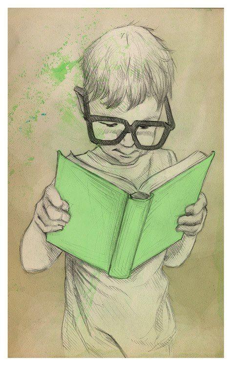 Leer nos deja algo más que relax