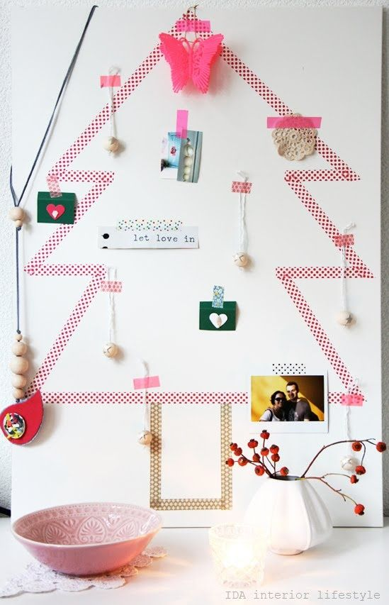 100 + Washi Tapes Project Ideas And Where To Buy Washi Tape » Little Inspiration