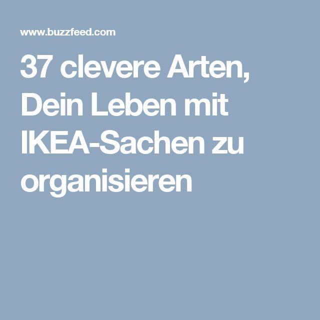 """Ikea Küchen Ordnungssysteme ~ Über 1 000 Ideen zu """"Platz Sparen auf Pinterest  Räume"""