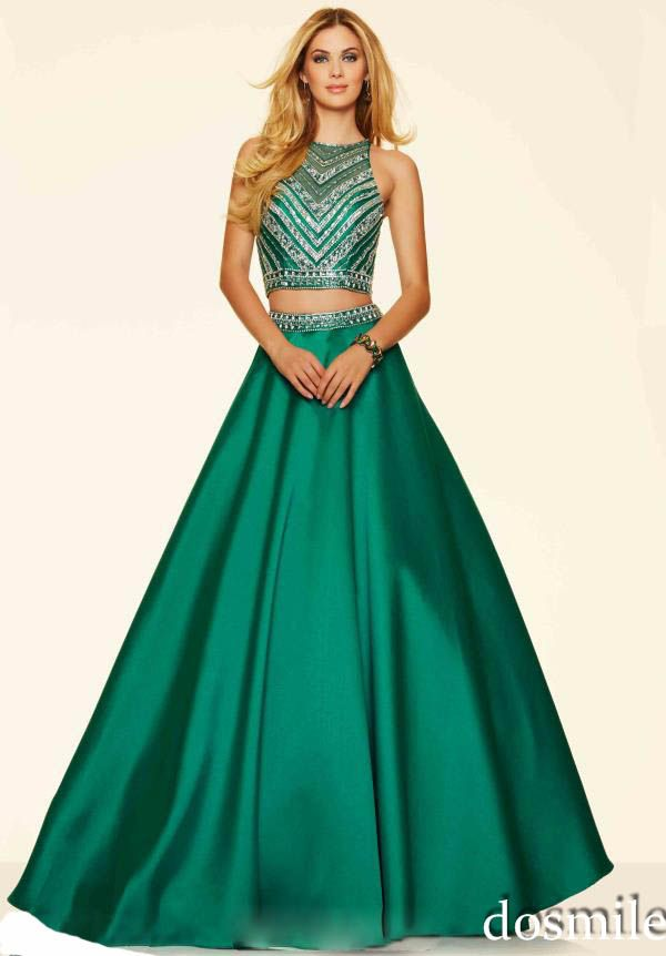 crop top grad dress - Google Search