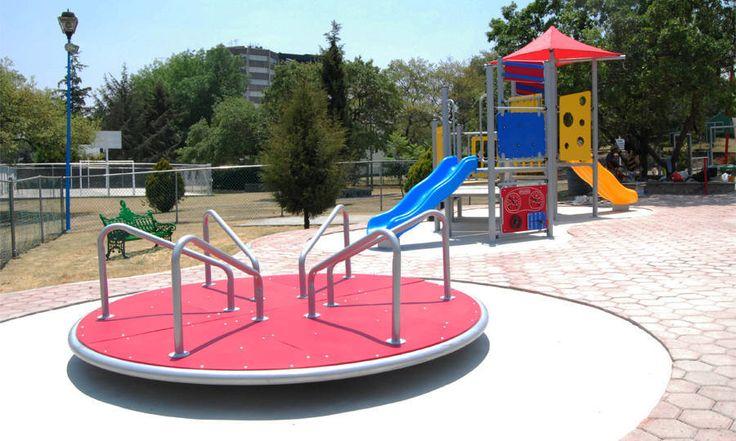 Juegosparaninos Parques Juegos Colegio Patiodejuegos Juegogiratorio Juegosinfantiles Carruse Juegos De Parques Juegos De Patio Juegos Para Ninos