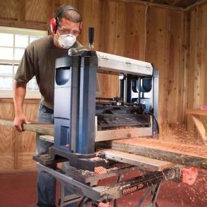 Learn to use a bench-top planer correctly and avoid common problems like tearout, snipe and ridges. Reclaim old wood, clean up inexpensive rough-sawn boards, and create custom thicknesses for woodworking projects.