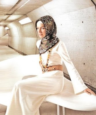 Hijabi and the City: Armine 2009-2010