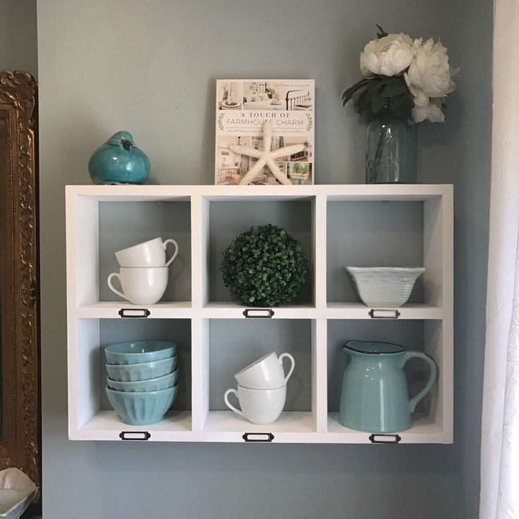 Entryway decor, over the toilet shelf, floating shelf $125 free domestic shipping