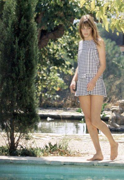 2646 best chic people women images on pinterest for La piscina 1969