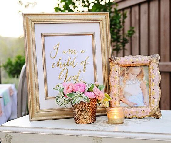 Planning a baptism or christening may seem daunting at first, but we're here to help you prepare with a simple checklist!