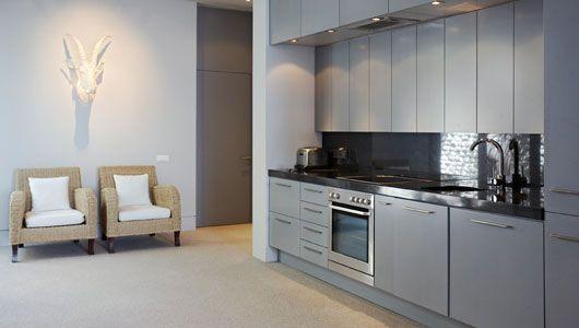 #KDVilla5 2-Bedroom Apartment, De Waterkant, Cape Town.