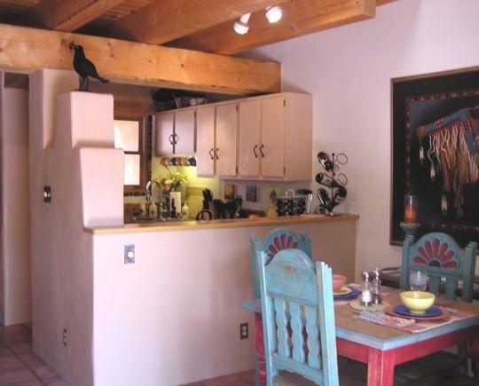 Casa Casados | Casas de Santa Fe | Vacation Rentals in Santa Fe New Mexico