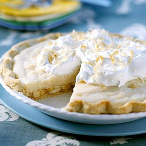 Coconut Banana Cream Pie | Recipe | Banana Cream Pies, Banana Cream ...