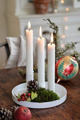 ernst jul ljusstake