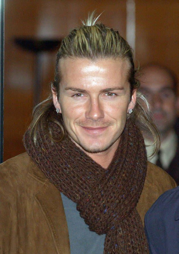 David Beckham was born on May 2, 1975 in Leytonstone, LONDON, England, UK / Biography - Facts, Birthday, Life Story - Biography.com#awesm=~oD8TSguKoSkTI7