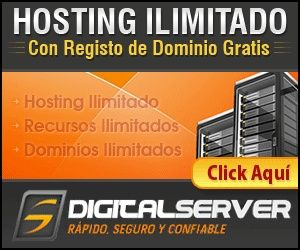 Web hosting en Español Ilimitado, reseller hosting, servidores dedicados, VPS y cloud, registro de dominios y hospedaje web con cPanel