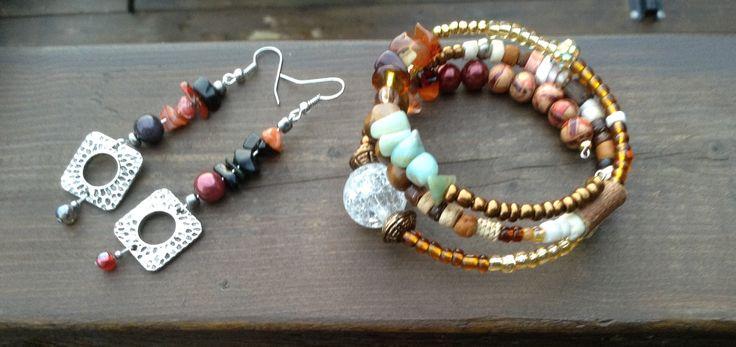 #bracelet  #creations  #bijoux
