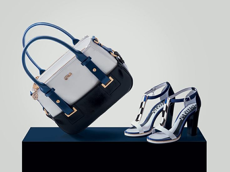 From the classic of elegance to the most joyful and creative proposal, discover the Spring Summer 2014 trends for Fabi women's #handbags