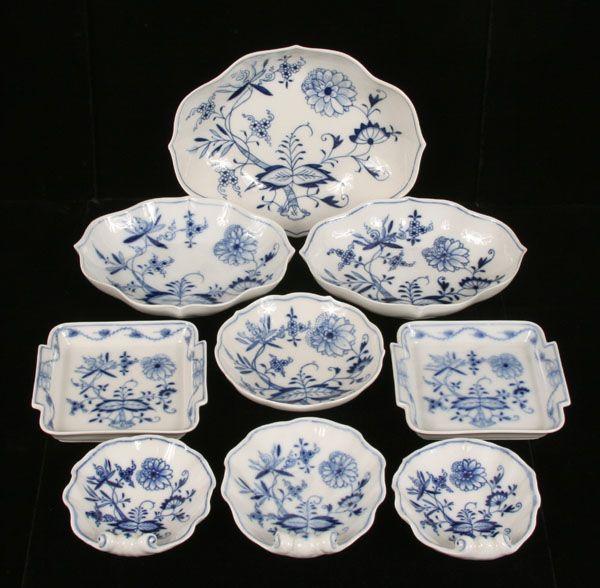 meissen porcelain - my future china