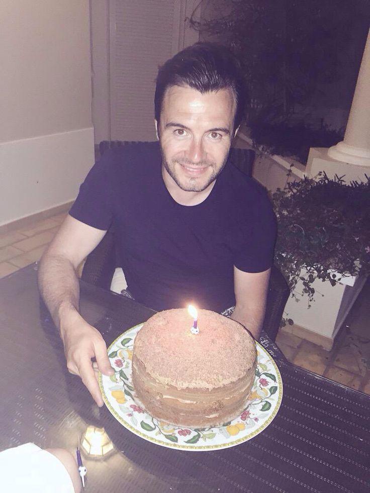 Happy Birthday Shane Filan