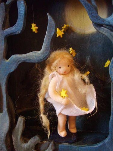 Amrei-Blumenkinder - Sonstiges
