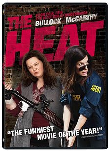 New The Heat on DVD Coupon - Only $7.99 at Target! - http://www.livingrichwithcoupons.com/2013/10/the-heat-on-dvd-coupon-5-off-the-heat-on-dvd-or-blu-ray.html