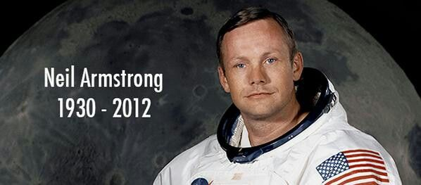 Remember Astronaut Neil Armstrong