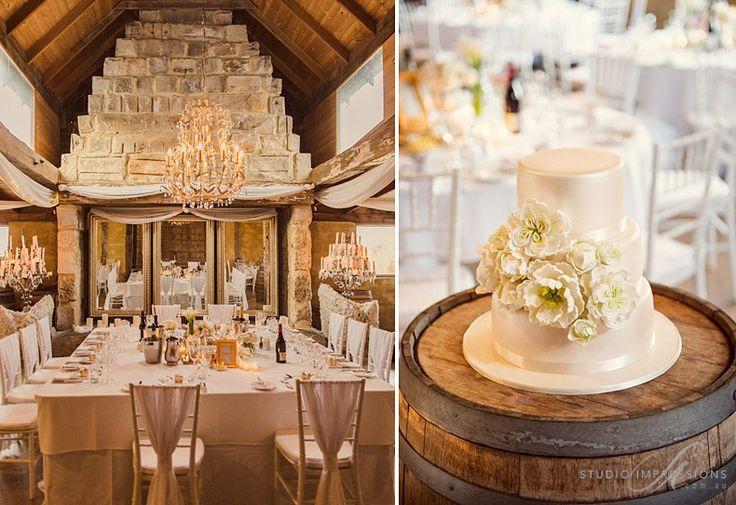 Peppers Creek Barrel Room | Hunter Valley Wedding