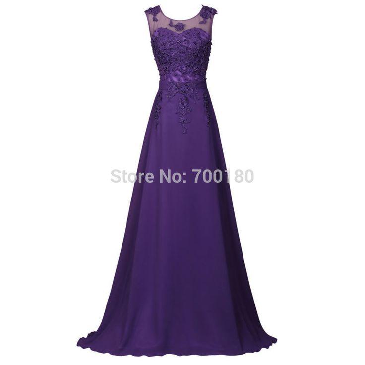 Mejores 72 imágenes de Prom Dresses en Pinterest | Vestidos de noche ...