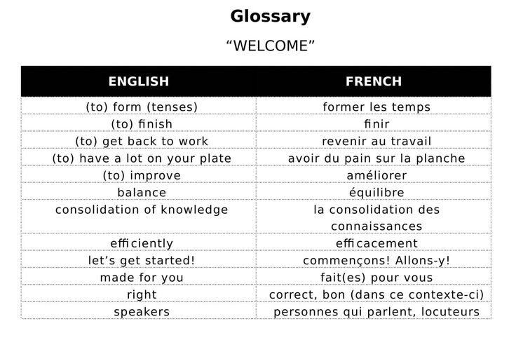 Take Your Notebook | 1 - Welcome | Contenu du cours 44001S03 | FUN