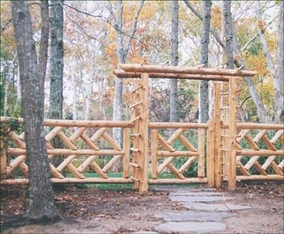 131 best Fence ideas images on Pinterest | Black fence, Country life Fence And Gates Home Designs Ta E A on