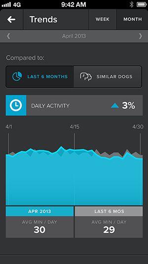 App-05 | usage, statistics, graph