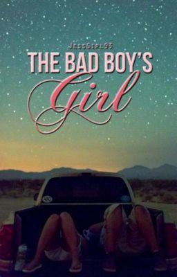 The Bad Boy's Girl (Bad Boy Series #1) #wattpad #teen-fiction