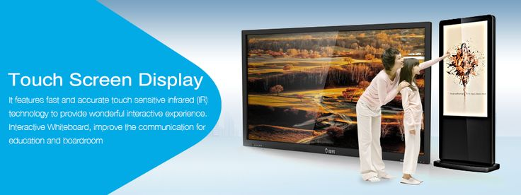 Buy quality lcd ad display ,lcd video wall, digital Signage, Software Media Player, Digital Poster, Commercial LCD display, Video Wall Controller from Goodview. http://www.goodview-digital.net/