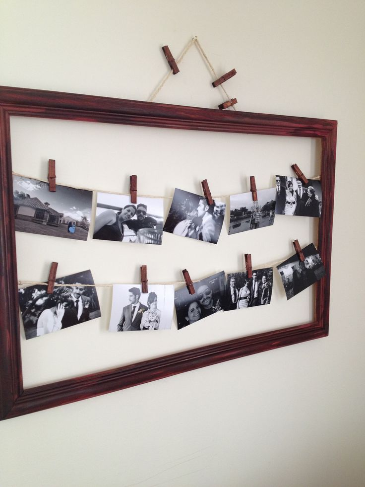 Photo frame!