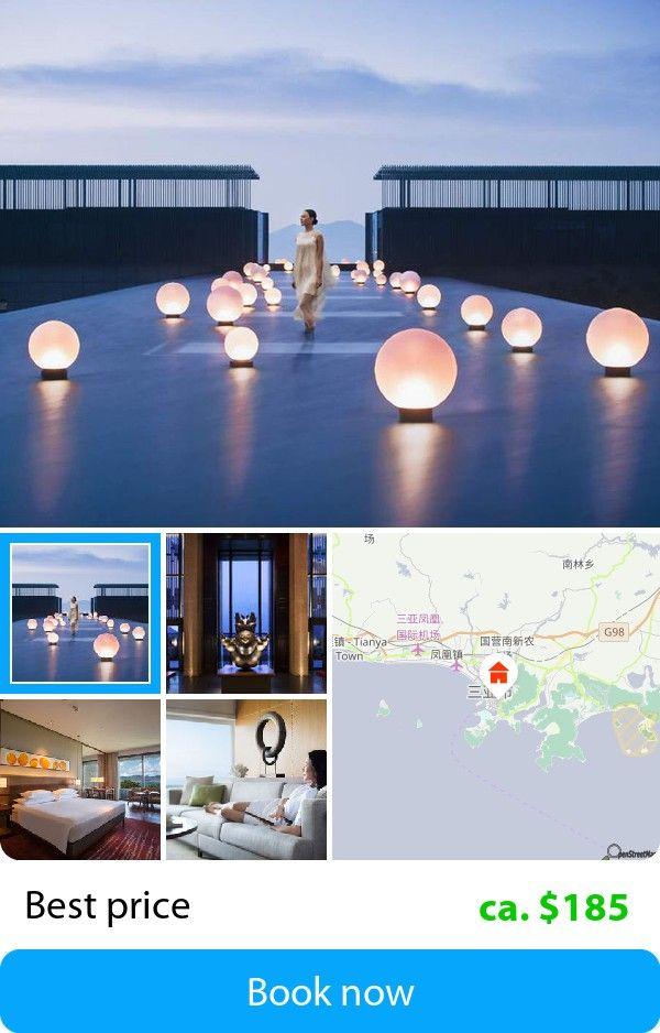 Park Hyatt Sanya Sunny Bay Resort (Sanya, China) – Book this hotel at the cheapest price on sefibo.