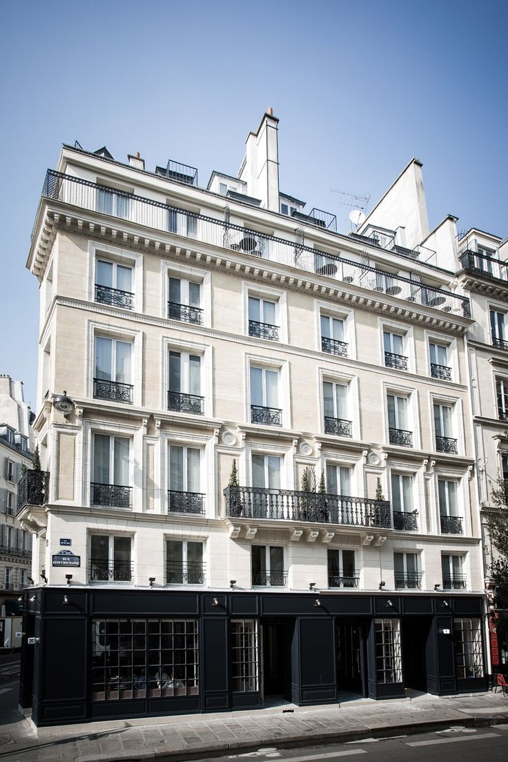 Set In A Prime Location Of Paris Hotel Panache Puts Everything The City Has To Offer Just Outside Your Doorstep You Need