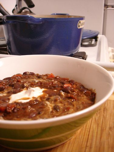 Super chili vegan soups chilis stews pinterest