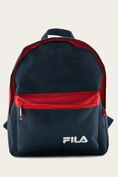 33a7961d4f8f8 FILA - Petit sac à dos Street | I | Small backpack, Backpacks, Ellesse
