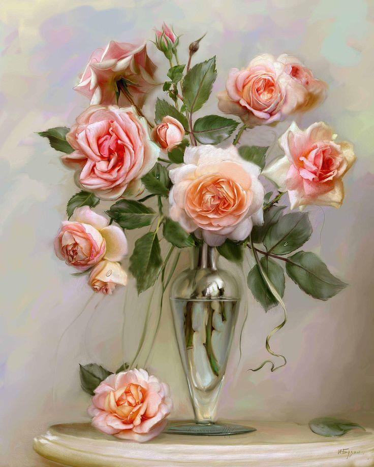 Цветочное для души. Обсуждение на LiveInternet - Российский Сервис Онлайн-Дневников- Igor Buzin