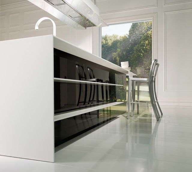 Kitchen Design Think Tank: Blossoming Relationship