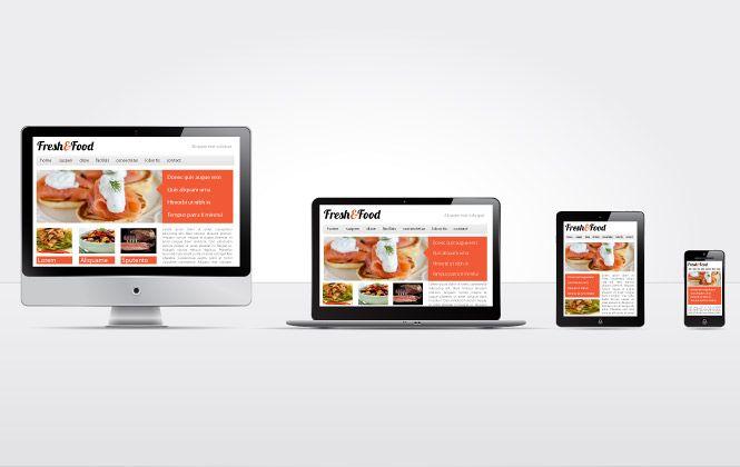 Het nieuwe ontwerpen #Responsive #Webdesign