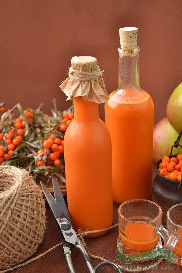 Nectar de catina.Preparare Nectar de catina.Imunostimulator natural.Ginsengul romanesc.Catina alba.Tratament naturist cu catina.Complex de vitamine si minerale.